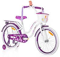 Детский велосипед Mexller 20