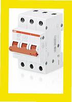 Выключатель нагрузки SHD203/63 ABB 63А 3-полюсный