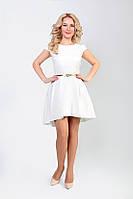 Модное платье из качественной ткани
