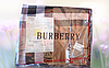 Платок брендовый Burberry кашемир, фото 5
