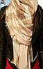 Платок брендовый Burberry кашемир, фото 2