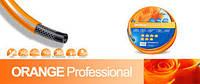 "Шланг для полива Tecnotubi Orange Professional 1/2"" (15 м)"