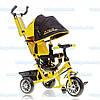 Детский трехколесный велосипед Lambortrike, фото 10