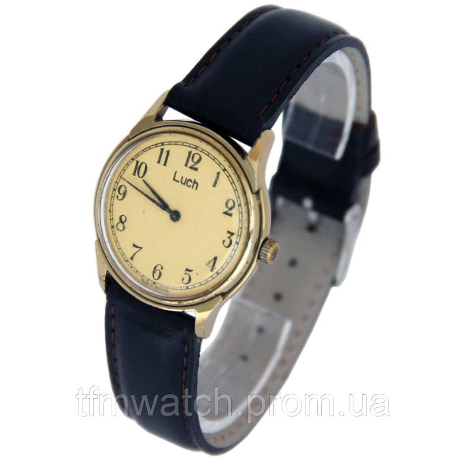 Луч механические часы Беларусь