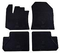 Резиновые коврики для Dacia Dokker 2012- (STINGRAY)