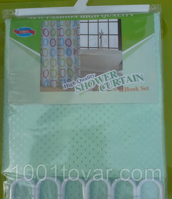 Шторка для ванной комнаты Shower curtain 6