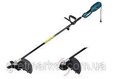 Электрокоса РИТМ М РГ 1400(леска+нож)