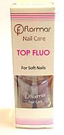FLORMAR Лечебный лак для ногтей с Флуоресцентным эффектом