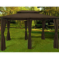 Павильон- шатер садовый Topas 3х4м. Германия