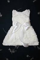 Крестильное платье  для девочки , фото 1