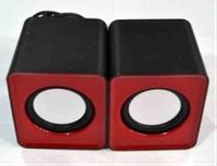 Компьютерные колонки USB 2.0 FC3 (YX-18)