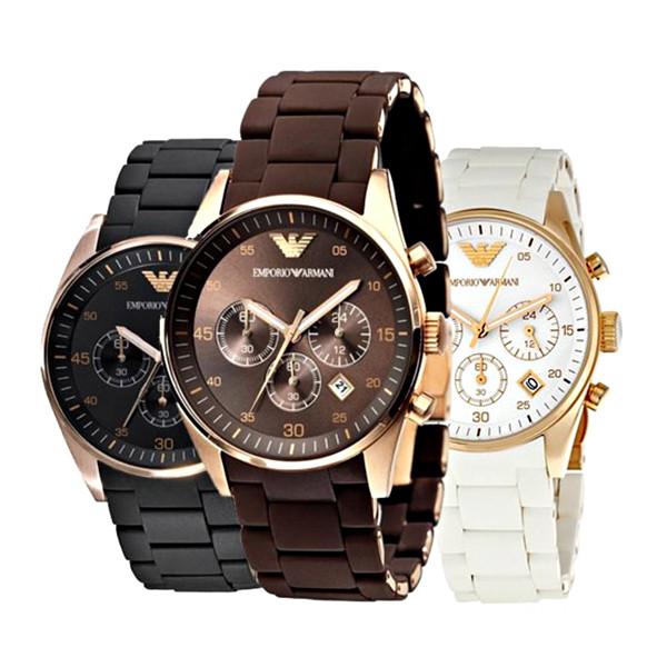 emporio armani часы мужские купить бывают виды