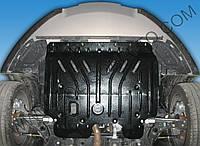 Защита картера LANCIA Delta v-1,4 МКПП с-2008 г.