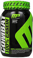 Combat 100% CASEIN MusclePharm, 908 грамм