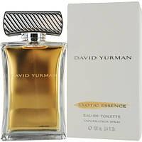 "Туалетная вода David Yurman ""Exotic Essence"""