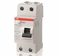 Устройство защитного отключения ABB FH202 AC-63/0,03 УЗО 63А