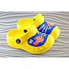 Кроксы детские Angry birds (18,19 ,20 см), фото 2