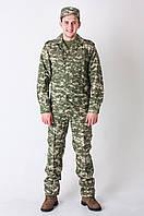 Костюм военный камуфляжный НА-Кордон Италия-1