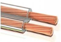 Aкустический кабель ES2109 сечением 2х1.0 мм², фото 1
