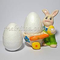 Пенопластовое яйцо, 6,5 см
