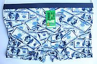 Мужские трусы Доллары ( XL, XXL)