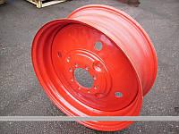 Диск колесный МТЗ 80, 82 38х14 задний широкий (вес 80кг) (15,5R38 16,9R38) (пр-во БЗТДиА) 14х38-3107020