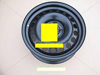 Диск колесный OPEL ASTRA Опель Астра -G 15х6,0 4x100 Et 49 DIA 56,5 (пр-во КрКЗ) 202.3101015.27
