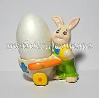 Пенопластовое  яйцо, 7,5 см