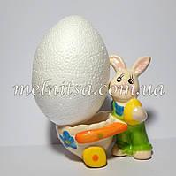 Пенопластовое яйцо, 9 см