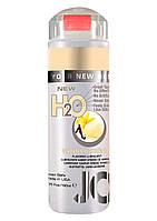 Съедобный лубрикант со вкусом ванили JO H2O Vanilla 150ml