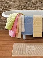 Турецкие коврики для ванной комнаты 50х70см