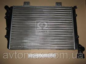 Радіатор охолодження ВАЗ 21213 ДААЗ