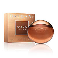 Bvlgary Aqua Amara  (для мужчин)  5ml mini