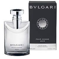 Bvlgary Soir pour homme  (туалетная вода)  100ml тестер