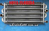 Теплообменник битермический Nova Florida VELA COMPACT Оригинальные запчсти для котла Nova Florida