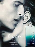 Cartier Declaration Essence  (для мужчин)  12.5ml mini
