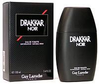 Guy Laroche Drakkar Noir  (туалетная вода)  100ml  (для мужчин)