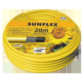 """Шланг для поливу Sunflex TM Bradas 1"""" дюйм (25,4 мм) 30 метрів"""