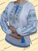 Жіноча вишиванка МБ 04