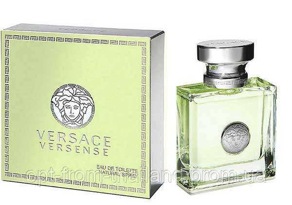 Женская парфюмированная вода Versace Versense 100 ml - ЧП