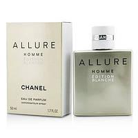 Мужская туалетная вода Chanel Allure Homme Edition Blanche 50 ml