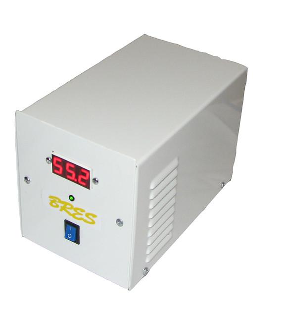 Зарядные устройства для аккумуляторных батарей