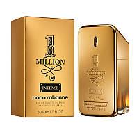 Мужская туалетная вода Paco Rabanne 1 Million Intense 50 ml