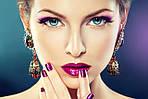Правильная последовательность нанесения макияжа: