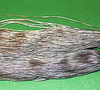Шнур парчовый 3721 серебро