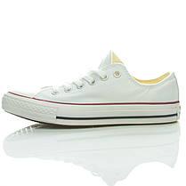 Кеды белые Converse All Star, фото 3