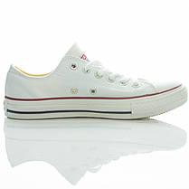Кеды белые Converse All Star, фото 2
