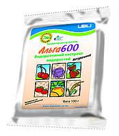 Регулятор роста Альга 600 (100г) - биологический регулятор роста широкого спектра применения