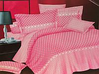 Комплект постельного белья полуторный и двойной