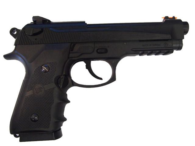 Пневматический пистолет Borner Sport 331 - СО2 магазин в Харькове